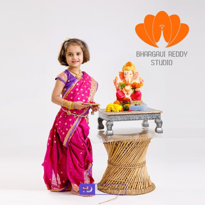 Bhargavi Reddy Studio - Abstract Design - Corporate Logo Design - Graphic Design Service in Hyderabad - Logo Design Service in Hyderabad