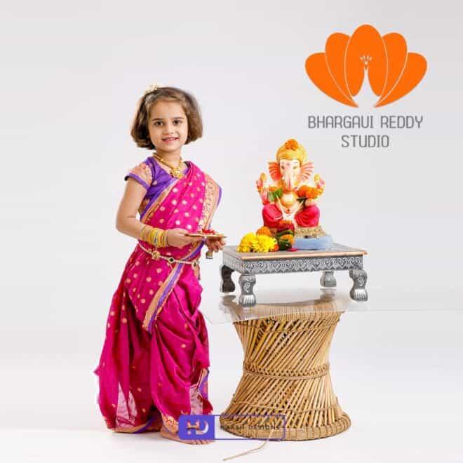 Bhargavi Reddy Studio - Abstract Design - Corporate Logo Design - Graphic Designing Service in Hyderabad
