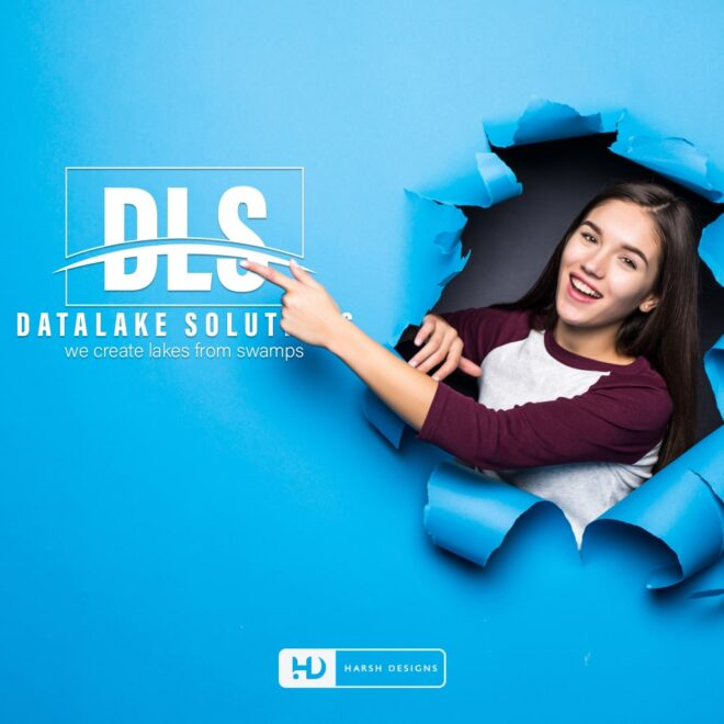 Datalake Solutions We create lakes from swamps - Internet Of Thing(IOT) - Monnogram Logo Design - Sunrise Logo Design - Corporate Logo Design - Graphic Design Service in Hyderabad - Logo Design Service in Hyderabad