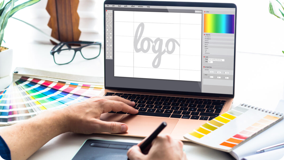 How to write the Logo design brief for small and large businesses 2