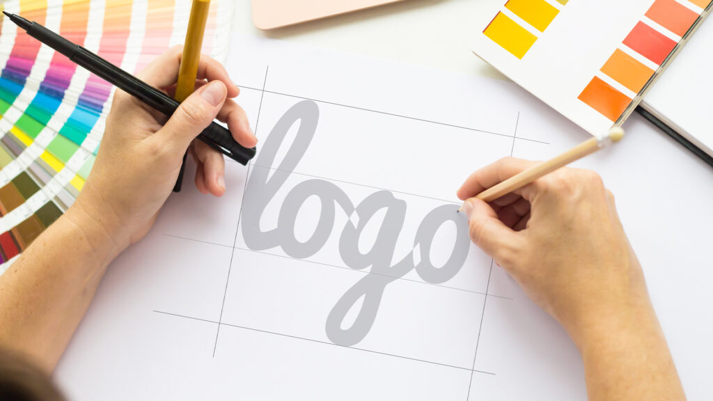 Why is a Good Logo Important for Your Business Logo Designer Service in Hyderabad Harsh Designs 1